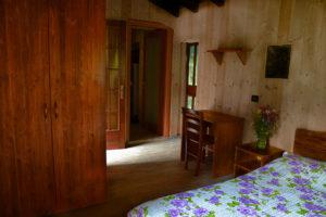 Camera matrimoniale – Maggiociondolo