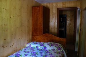 Camera matrimoniale – Rododendro